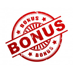 Постоянным клиентам Бонусы!