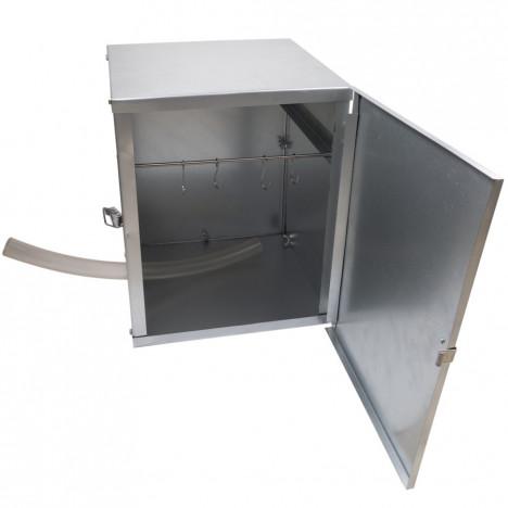 Камера для дымогенератора оцинкованная сталь