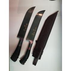 Узбекский нож (пчак)