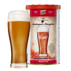 Innkeepers Daughter Sparkling Ale