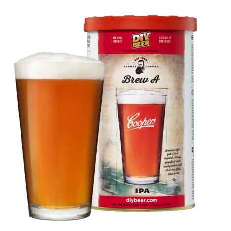 Brew A IPA