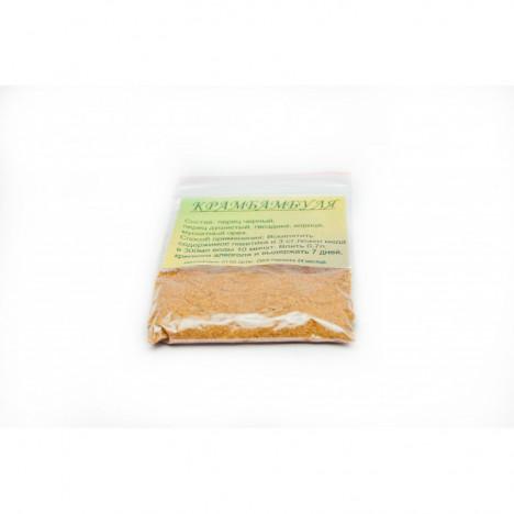 Набор трав и специй для настаивания Крамбамбуля на 1 литр