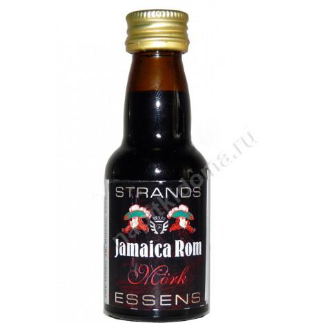 Эссенция Strands JAMAICA RUM (Ямайский ром)