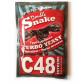 40 шт. коробка спиртовых турбо дрожжей DoubleSnake C48