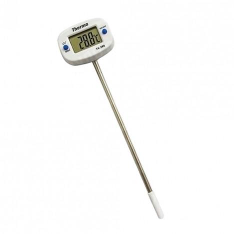 Термометр электронный с щупом TА-288