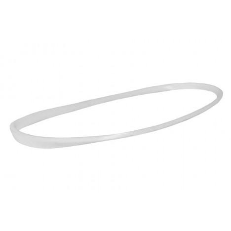 Прокладка силиконовая на бак люкссталь 20 - 25 литров