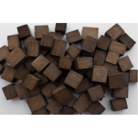 Дубовые кубики средней обжарки (Кавказ)