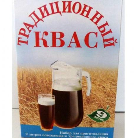 """Набор для приготовления напитка Квас """"Традиционный"""""""