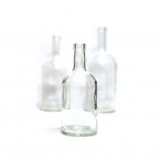 Бутылка Домашний самогон 0,5 л