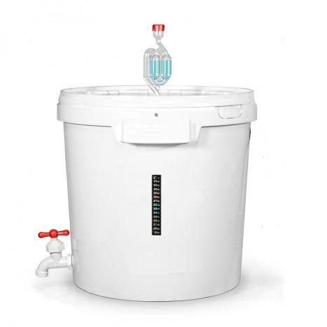Емкость для брожения 32 литра