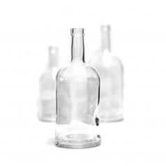 Бутылка Домашний самогон 0,7 л