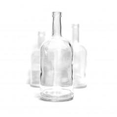 Бутылка Домашний самогон 1 л