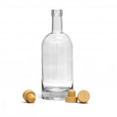 Бутылка Виски Премиум, 1 л.